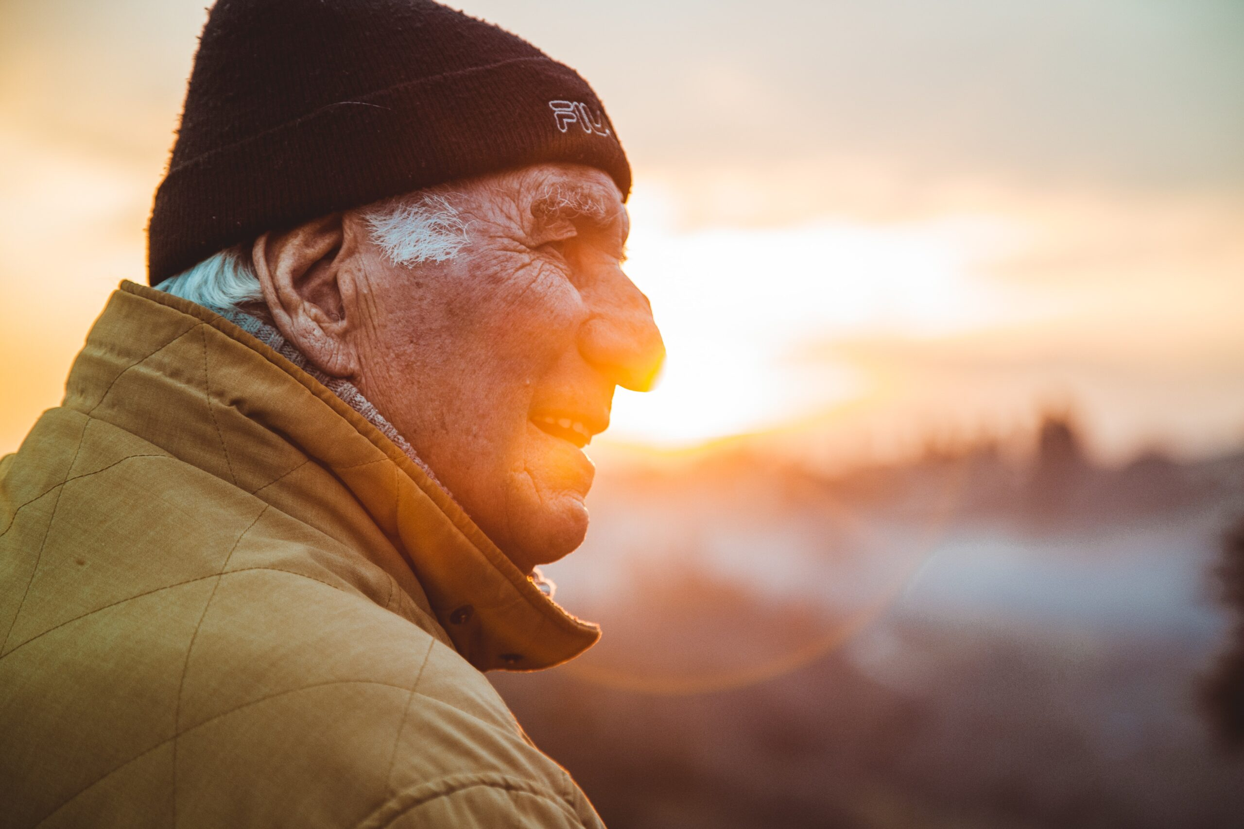 A Dental Guide for Older Adults