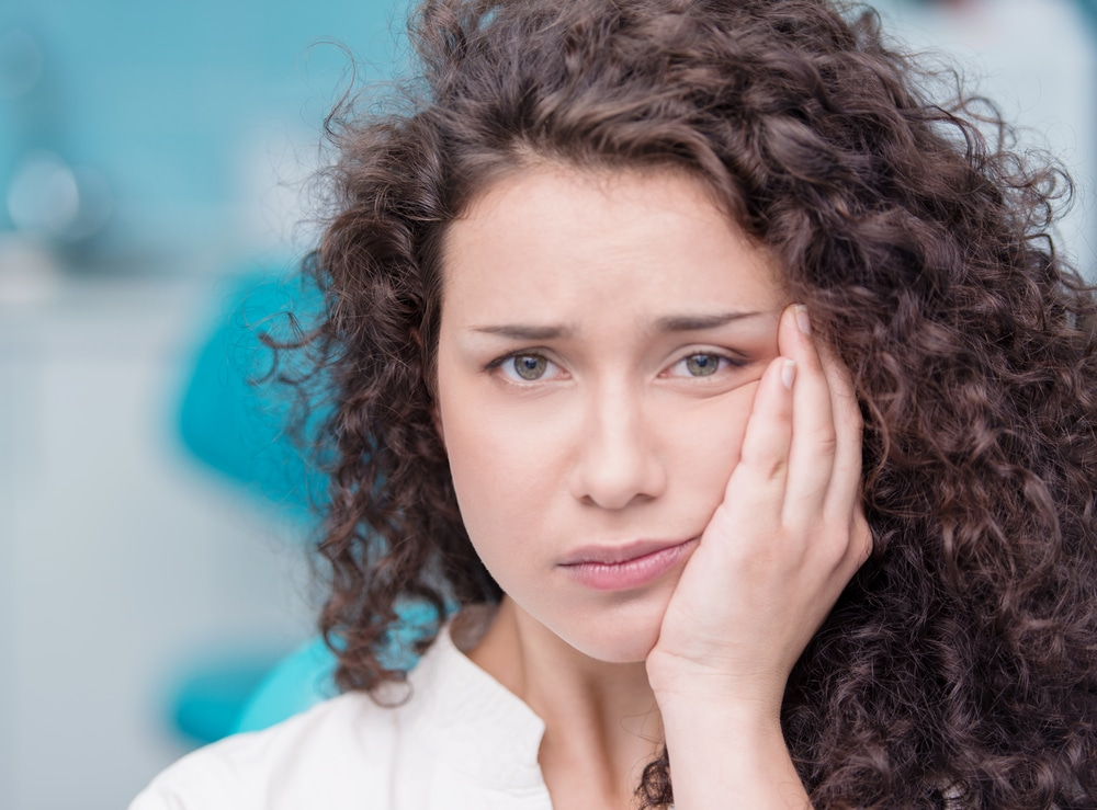 TMJ Jaw Pain Dentist Calgary