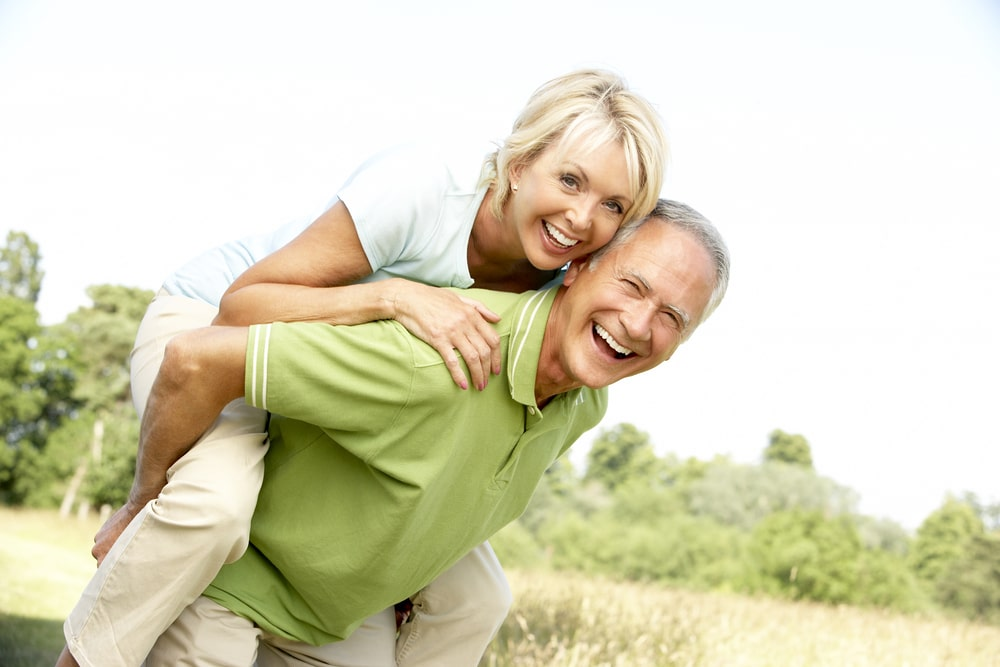 Dentures and Partials Calgary